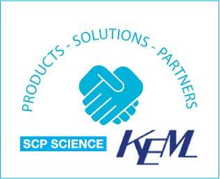 SCP & KEM