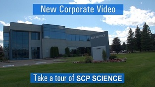 SCP SCIENCE corporation video